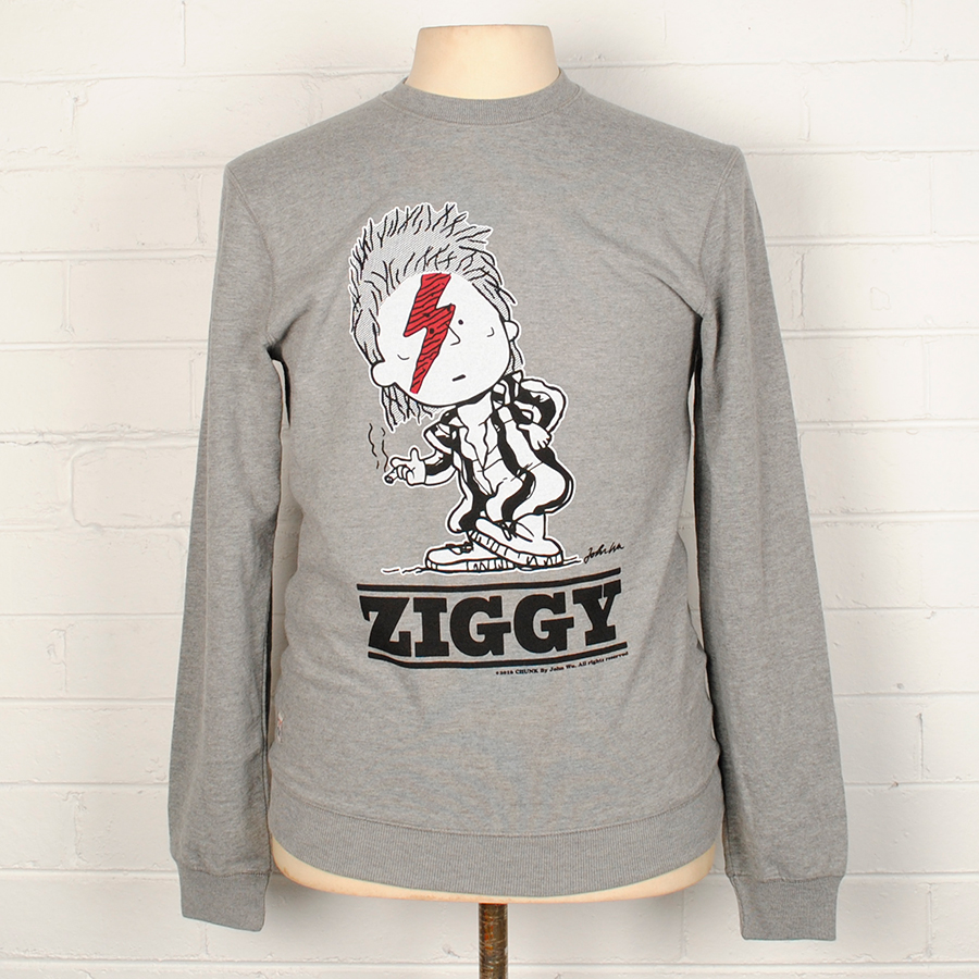 ZIGGY SWEAT