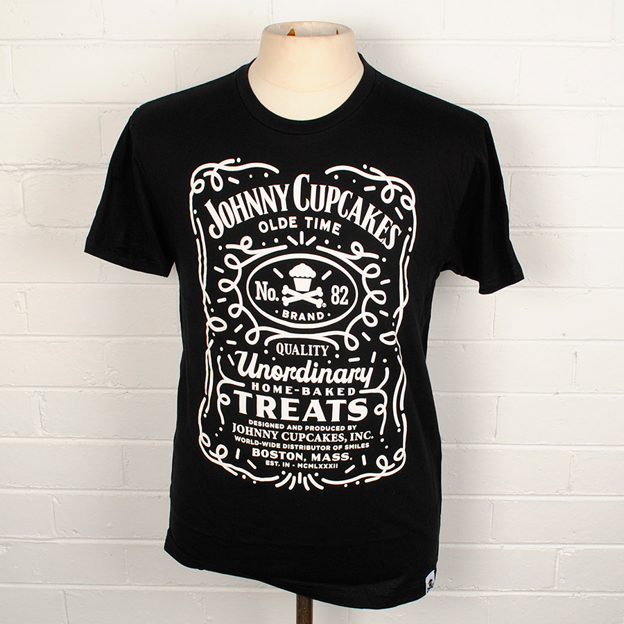 Johnny Cupcakes Instore NOW