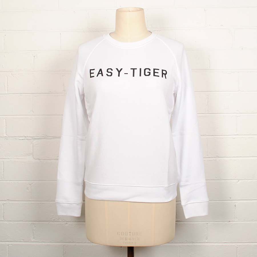 EASY TIGER SWEAT